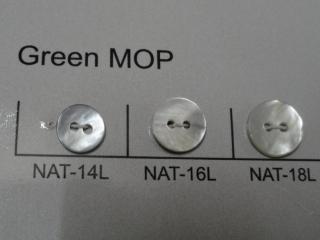 Green Mop