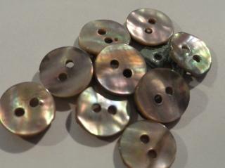 Abelone Buttons