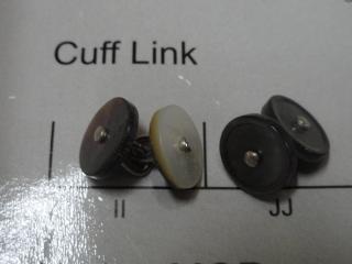 Cuff Link