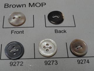 Brown Mop